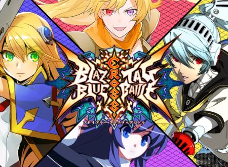 BlazBlue: Cross Tag Battle: il titolo sarà doppiato anche in lingua inglese