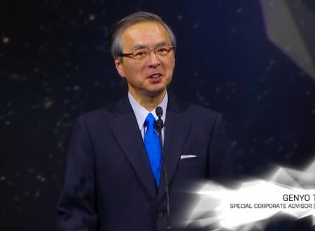 D.I.C.E. Awards: pubblicato il video della premiazione alla carriera di Genyo Takeda di Nintendo