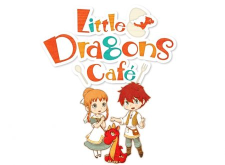 Little Dragons Café: il titolo del creatore di Harvest Moon è in arrivo in estate su Nintendo Switch