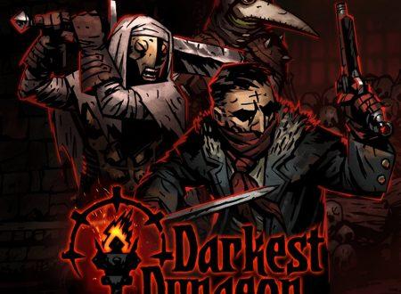 Darkest Dungeon: il titolo è stato aggiornato sui Nintendo Switch europei