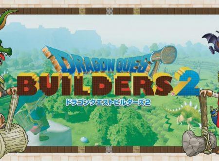 Dragon Quest Builders 2: nuove informazioni sul titolo da Square Enix, il perchè del sequel, successo e multiplayer