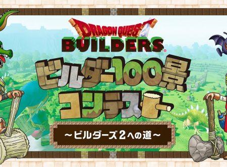 Dragon Quest Builders 2: il nuovo livestream di Square Enix svela la possibilità di utilizzo dei dati di salvataggio del primo capitolo