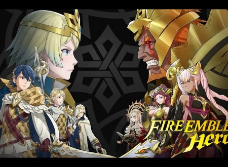 Fire Emblem Heroes: annunciati dei cambiamenti negli abbinamenti dell'Arena e l'Assalto Arena