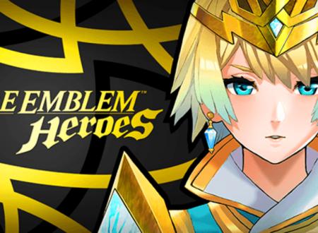 Fire Emblem Heroes: il titolo ha superato i 5 milioni di download solo sui dispositivi Android