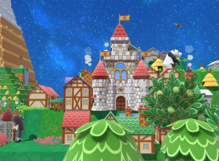 Happy Birthdays: il titolo è in arrivo l'8 giugno sui Nintendo Switch europei