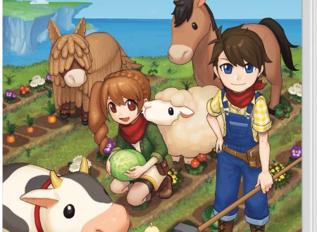 Harvest Moon: Light of Hope, mostrata la boxart europea, aperti i preorder della Special Edition