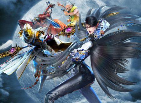 Hideki Kamiya di Platinum Games ha già in mente idee per un Bayonetta 4