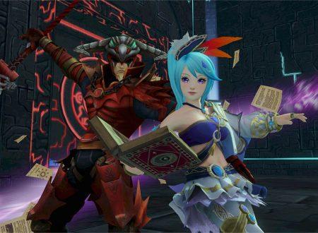 Hyrule Warriors: Definitive Edition, aperto il sito giapponese, pubblicati dei nuovi screenshots