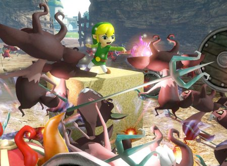 Hyrule Warriors: Definitive Edition, nuovi dettagli da Koei Tecmo sul porting per Nintendo Switch