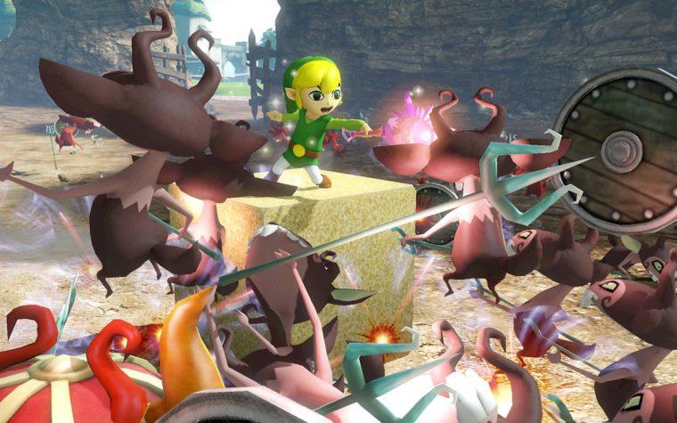 Hyrule Warriors: Definitive Edition, nuovi dettagli da Koei Tecmo sul porting per Nintendo Switch