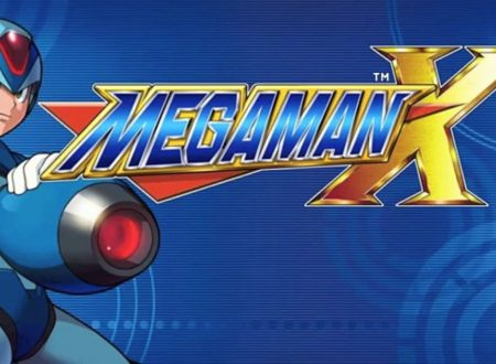 I Mega Man X arriveranno su Nintendo Switch con due Legacy Collection differenti