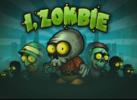 I, ZOMBIE: il titolo è in arrivo l'8 marzo sull'eShop europeo di Nintendo Switch