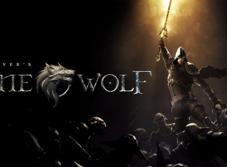 Joe Dever's Lone Wolf: un primo sguardo in video al titolo dai Nintendo Switch europei