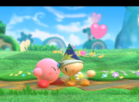 Kirby Star Allies: mostrati i primi 10 minuti in video sull'introduzione al titolo