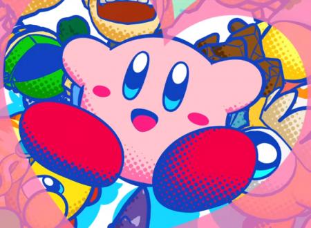 Kirby Star Allies: pubblicato il primissimo un filmato animato di Kirby e i suoi alleati