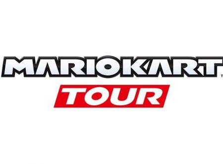 Mario Kart Tour: svelata la nuova applicazione mobile di Nintendo