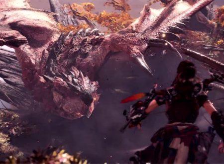 Monster Hunter: il presidente di Capcom, Haruhiro Tsujimoto, parla del futuro del brand su Nintendo Switch