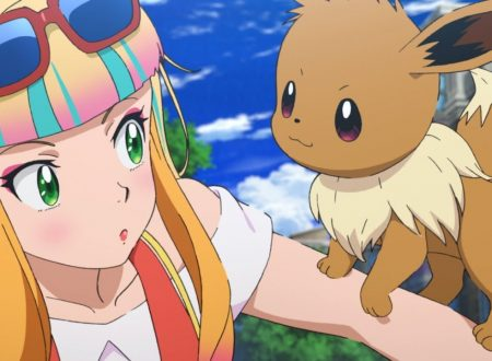 Mostrato il trailer del nuovo film Pokemon: Everyone's Story, in arrivo nelle sale giapponesi a luglio
