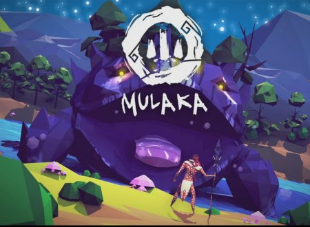Mulaka: uno sguardo in video gameplay al titolo dai Nintendo Switch europei
