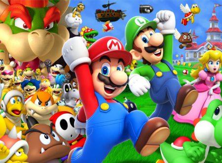 Nintendo conferma ufficialmente l'arrivo di un nuovo film di Mario, in collaborazione con llumination Entertainment