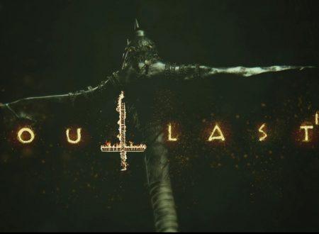 Outlast 2: il titolo è in arrivo il 27 marzo sull'eShop europeo di Nintendo Switch