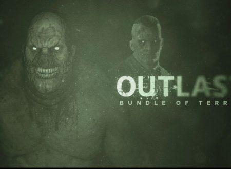Outlast: Bundle of Terror: il titolo disponibile a sorpresa sull'eShop europeo di Nintendo Switch