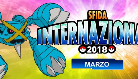 Pokémon Ultrasole e Ultraluna: svelati i dettagli della sfida internazionale di marzo