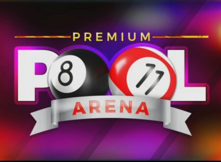 Premium Pool Arena: il titolo è in arrivo il 6 febbraio sui Nintendo Switch europei
