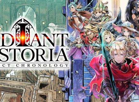 Radiant Historia: Perfect Chronology, pubblicato il trailer di lancio del titolo