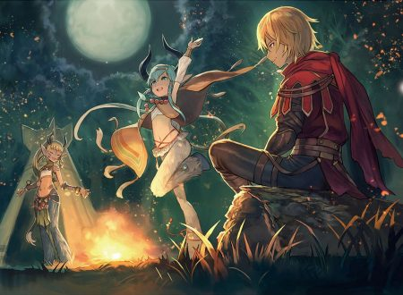 Radiant Historia: Perfect Chronology, svelata la Schedule con i DLC in arrivo, demo e tema disponibili su Nintendo 3DS