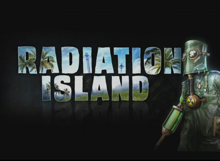 Radiation Island: il titolo è in arrivo il 22 febbraio sui Nintendo Switch europei