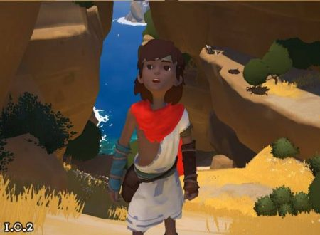 RiME: la versione 1.0.2 del titolo è ora disponibile sui Nintendo Switch europei