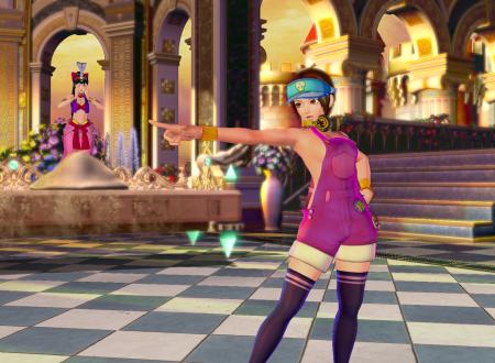 SNK HEROINES Tag Team Frenzy: pubblicati nuovi trailer e video sui costumi alternativi delle ragazze del roster