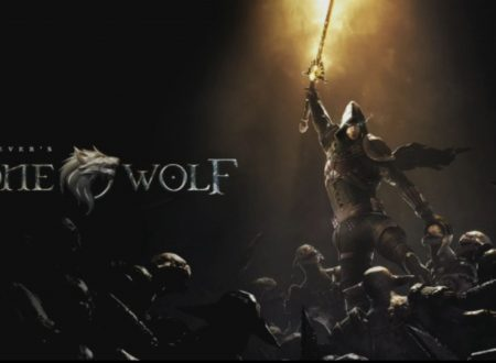 Joe Dever's Lone Wolf: il titolo è in arrivo il 16 febbraio sui Nintendo Switch europei