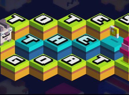 Totes the Goat: il titolo è in arrivo il 1 marzo sui Nintendo Switch europei