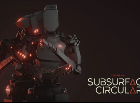 Subsurface Circular: primo sguardo in video al titolo dai Nintendo Switch europei