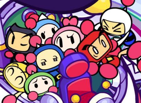 Super Bomberman R: il titolo è ancora un successo di vendite per Konami