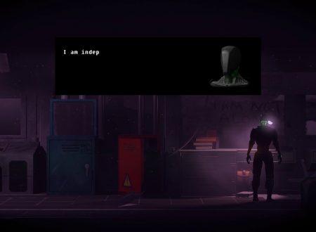 The Fall Part 2: Unbound, pubblicato un nuovo gameplay trailer del gioco