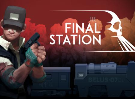 The Final Station: il titolo è in arrivo il 27 febbraio sull'eShop europeo di Nintendo Switch
