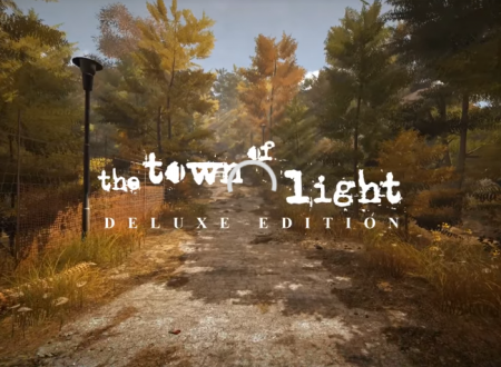 The Town of Light: Deluxe Edition, il titolo è ufficialmente in arrivo su Nintendo Switch