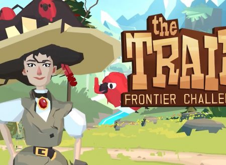 The Trail: Frontier Challenge: il titolo è ora disponibile sull'eShop di Nintendo Switch