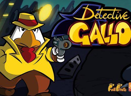 The Wardrobe e Detective Gallo: i due titoli annunciati per l'approdo su Nintendo Switch