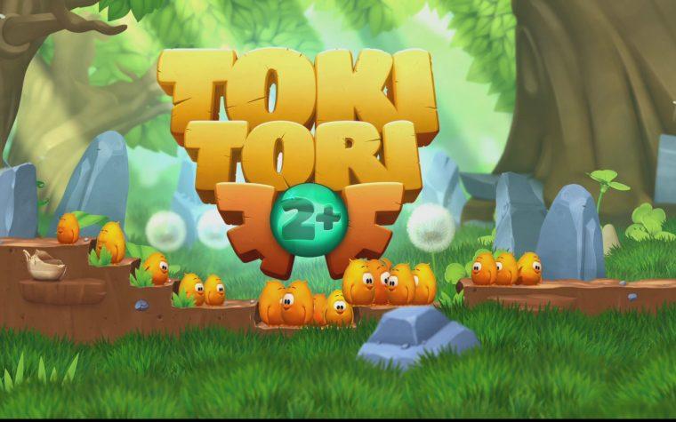 Toki Tori 2+: i primi 20 minuti del titolo di Two Tribes sui Nintendo Switch europei