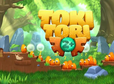 Toki Tori 2+: il titolo sembra essere in arrivo il 23 febbraio sui Nintendo Switch europei