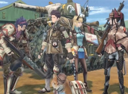 Valkyria Chronicles 4: pubblicati 18 minuti di video gameplay sul titolo