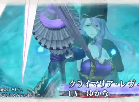 Valkyria Chronicles 4: pubblicato un nuovo trailer sui personaggi presenti nel gioco