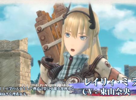 Valkyria Chronicles 4: pubblicato un nuovo trailer sui personaggi del titolo