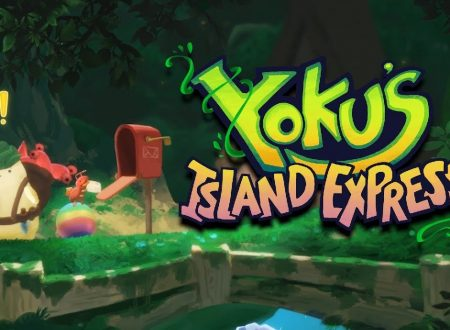 Yoku's Island Express: mostrato un nuovo trailer dedicato alle abilità di Yoku