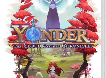 Yonder: The Cloud Catcher Chronicles, il titolo listato è in arrivo su Nintendo Switch