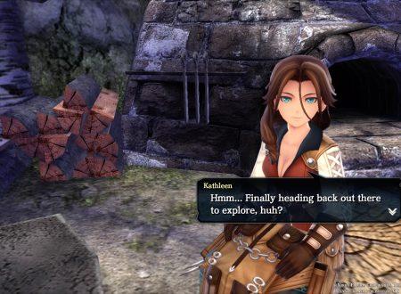 Ys VIII: Lacrimosa of DANA, svelati alcuni dei contenuti presenti nella versione per Nintendo Switch